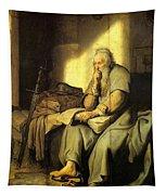 St. Paul In Prison Tapestry
