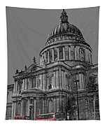 St Paul's Cathedral London Art Tapestry