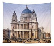 St Pauls Cathedral Tapestry