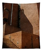 Stairway To Nowhere Tapestry