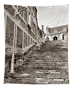 Stairway To Salvation  Tapestry