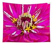 Stamens Suprised Tapestry