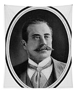 Stanford White (1853-1906) Tapestry
