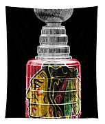 Stanley Cup 6 Tapestry