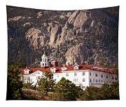 Stanley Hotel Estes Park Tapestry