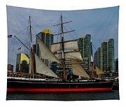 Star Of India 2014 Tapestry