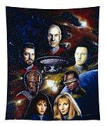 Star Trek Tng Tapestry