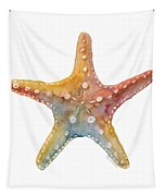 Starfish Tapestry by Amy Kirkpatrick