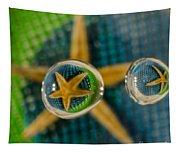 Starfish Refraction Tapestry