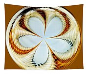 Starfish To Flower - Orb Tapestry