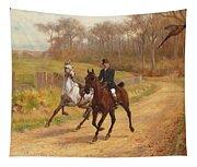 Startled Tapestry