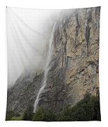 Staubbach Falls Tapestry