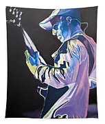 Stefan Lessard Colorful Full Band Series Tapestry