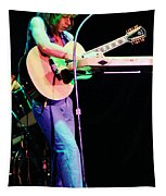 Steve Howe Of Yes 1980 Drama Tour Tapestry