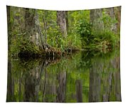 Stillness Swamp Tapestry