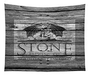 Stone Brewing Tapestry