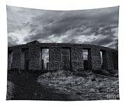 Stonehenge Of America Tapestry