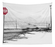 Stop - In The Name Of Love Tapestry