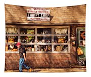 Store -  The Thrift Shop Tapestry