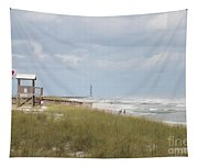 Storm Andrea Tapestry