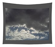 Storm Cloud Overhead Tapestry