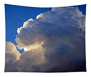 Storm Clouds 3 Tapestry