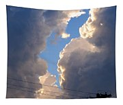 Storm Clouds 4 Tapestry