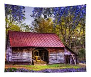 Storybook Farms Tapestry