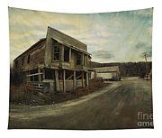 Straits Auction House Tapestry