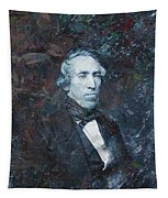 Strange Fellow 1 Tapestry