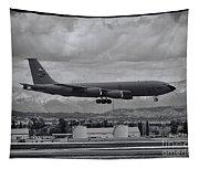 Stratotanker Tapestry