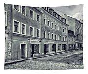 Street View Tapestry