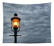 Streetlight Tapestry