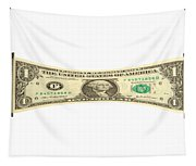 Stretching The Dollar Tapestry