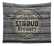 Stroud Brewing Tapestry