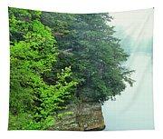 Sugar Creek, Turkey Run State Park Tapestry
