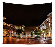 Sugar Land Town Square Tapestry