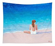 Summer Dreams Tapestry