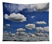 Summer Horizon Tapestry