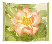 Summer Rose Tapestry