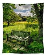 Summer Shade Tapestry