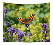 Summer Touch Tapestry