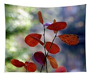 Summer's End Tapestry