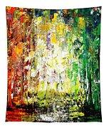 Summertime 3 Tapestry