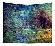 Distant Memory Tapestry