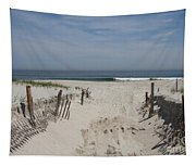Sun And Sand Tapestry