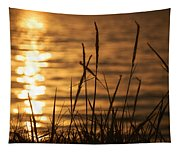 Sun Kissed  Tapestry