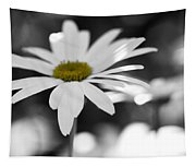 Sun-speckled Daisy Tapestry