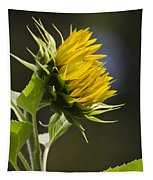 Sunflower Bright Side Tapestry