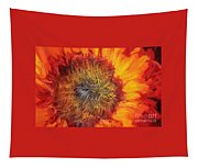 Sunflower Lv Tapestry